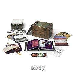 All Things Must Pass 50th Anniversary Uber Box (Deluxe Version) GEORGE HARRISON