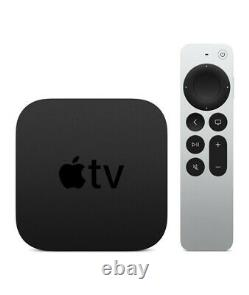 Apple TV 4K (32GB) Aktuelle 2021 Version NEU & OVP