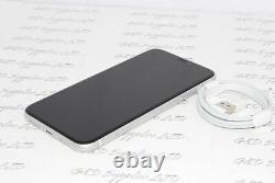 Apple iPhone XR 64GB White SIM Free UK Version New condition NO BOX