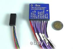 Axel Joost Elektronikbox Version G