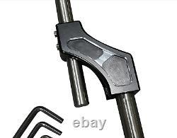 B Series Shifter Box Version 2 For Honda Acura Civic Si EG EK B16 B18 B20 CRX US