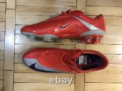 Brand New Without Box Nike Mercurial Vapor V FG Pro Version size US 11.5/UK 10.5