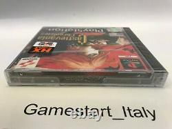 Castlevania Chronicles (sony Ps1) Nuovo New Factory Sealed Pal Version Ita