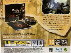 Demon's Souls Black Phantom (sony Ps3) Nuovo Sigillato New Versione Italiana