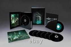 FINAL FANTASY VII REMAKE FF7 Original Soundtrack CD Special edit version NEW