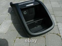 Genuine Mercedes Vito W447 Dashboard Storage Box Deluxe Style (2 Versions)