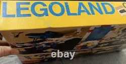 LEGO 6980 Galaxy Commander Near Mint New US Version Grade Condition Unused