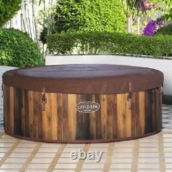 Lay-z-spa Helsinki Hot Tub Brand New Boxed 2021 Version Next Day Delivery
