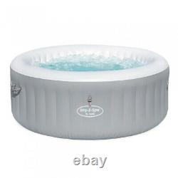 Lay-z-spa St Lucia Hot Tub Brand New Boxed 2021 Version Next Day Delivery