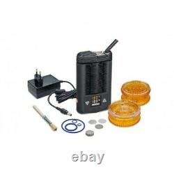 MIGHTY Storz & Bickel Portable Newest Version With 20% More Battery