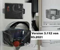 Märklin 60657 Mobile Station Netzteil 66360 Box 60116 Version 3.112 von 03.2021