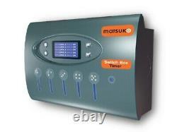 Matsuko Switch Box Timer Installer Version