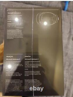Micrsoft Hololens 2 Latest Version VR AR MR Reality Headset Brand New In Box