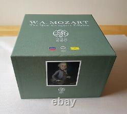 Mozart 225 The New Complete Edition 200 CD Box Set English Version