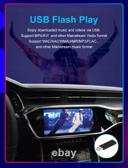 NEW 2021 Version Android CarPlay 9.0 Multi Media Box (MMB)