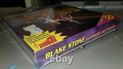 NIB Blake Stone Aliens of Gold BIG BOX IBM PC SEALED! Full version Apogee