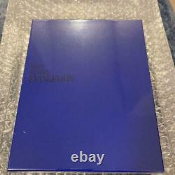 Neon Genesis Evangelion Blu-ray BOX STANDARD EDITION Japanese version
