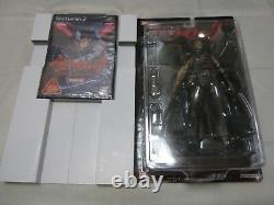 New WithTracking Number PS2 Limited BOX Berserk Millennium Falcon Japanese Version