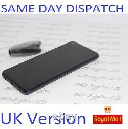 OPPO A53 64GB SIM-free 6.5 HD Dual Sim Unlocked Black UK version NO BOX