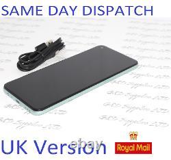OPPO A53 64GB SIM-free 6.5 HD Dual Sim Unlocked Mint UK version NO BOX