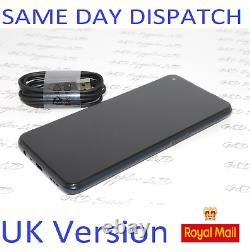 OPPO A72 128GB unlocked Black CPH2067 Dual-Sim 48MP Camera Sim UK version NO Box