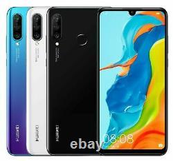 Open Box Huawei P30 Lite 128GB MAR-LX3A FACTORY UNLOCKED Global Version