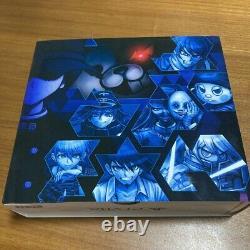 PS Vita Danganronpa White Japan RARE VERSION BEAUTIFUL BOX New