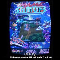 Pi2Jamma V2 Premium Version Arcade No Pandora Box Pi 2 Jamma arcade