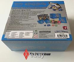 Pokémon Elite Trainer Box XY Evolutions Mega Blastoise Version Anglaise