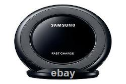 Qi FAST CHARGER DOCK STAND SAMSUNG OEM OVERSEAS VERSION IN RETAIL BOX Local