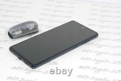 SAMSUNG Galaxy S20 FE 4G SM-G780F/DS unlocked 128GB Cloud Navy UK Version NO BOX