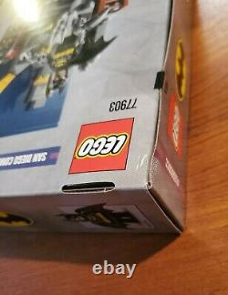 SDCC 2019 Lego Batman 77903 The Dark Knight of Gotham City Rare Sample version