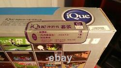 SEALED iQue Player (NEW IN BOX!)(Nintendo 64 Chinese version) OFFERS APPRECIATED
