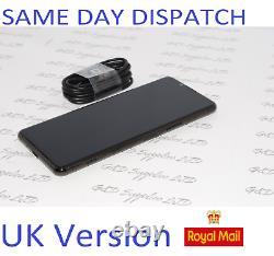 SONY Xperia 5 II 128GB 6.1 Dual-Sim Black 5G unlocked uk version NO BOX