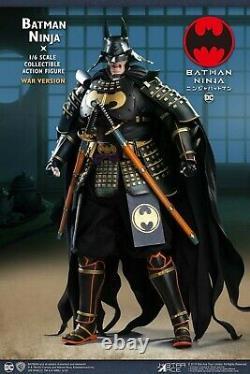 STAR ACE Toys SA0065 Batman Ninja 1/6 Action Figure War Version