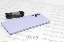 Samsung Galaxy A32 5G 64GB Dual SIM Smartphone Violet unlocked UK Version NO BOX