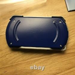 Sony PSP Go 16GB Piano Black US Version PSP-N1001 PB Brand New, Open Box