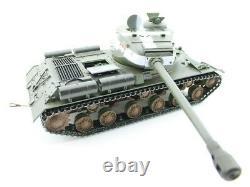 Taigen JS-2 BOX BB version 2.4GHz RTR R C Tank 1/16