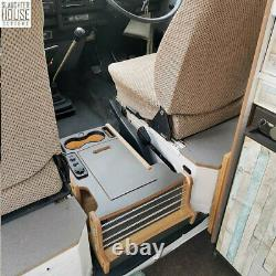 VW T25 T3 Vanagon Centre Console Mid Box TECH VERSION GREY