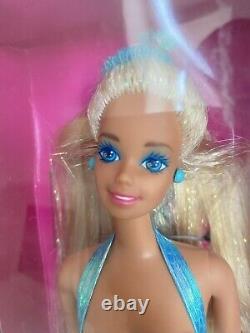 Vintage Mermaid Barbie BOTH versions 1991 TOGETHER NRFB flawless HARD TO FIND