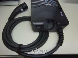 Webasto Wallbox Pure (Version II) 11kW 4,5 m Kabel Ladestation Typ 2