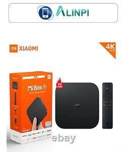 Xiaomi Mi Box S Modelo MDZ-22-AB Version Global Mi Box TV S Original