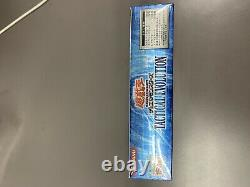 Yu Gi Oh! Tactical Evolution Japanese Version Booster Box SEAL NEW