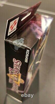 Yugioh Starter Deck Kaiba Edition Factory Sealed English Version 1996 VG Box